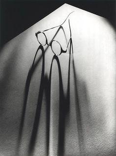 Glasses 1937 by Olive Cotton (Aus 1911- 2003)
