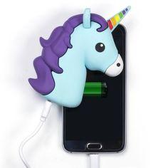 Batteria portatile Unicorno