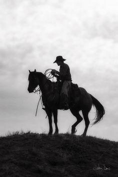 'Standing Watch' by Joan Davis