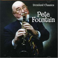 Pete Fountain, one of the greats