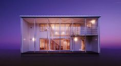 The Japanese retailer Muji has built a cult following by offering nearly any object you could want in your home for not much money and proportionately great design. Now, the company is offering one more item to its line of 7,500 housewares: Actual houses. And there's a very good economic reason for the ambitious new venture.