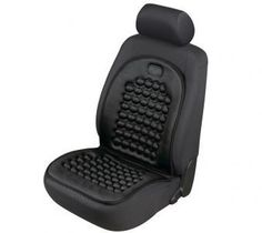 Der Sitzaufleger Magnet Noppi ermöglicht Ihnen durch seinen einzigartigen Aufbau einen bequemen Sitzkomfort. Gaming Chair, Floor Chair, Magnets, Black
