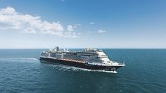 The new MS Koningsdam of Holland America Line will set sail from Civitavecchia on her maiden voyage tomorrow. She will embark on a few Mediterranean cruises before relocating to northern Europe where she will be based in Amsterdam, offering a selection of fjords and Baltics cruises. In late...