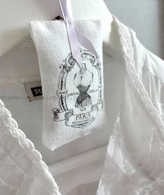 drabmelinda : Levendulás zsákocskák Diy, Crafts, Manualidades, Bricolage, Do It Yourself, Handmade Crafts, Craft, Arts And Crafts, Homemade