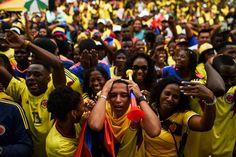 La verdadera derrota de Colombia – Español