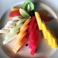 Now this is a proper breakfast #healthy #fruit #mexico #pineapple #food #foodie #saturday #nom #foodgasm #foodporn #yummy #getinmybelly #feedme #followme