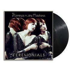 Lazy Labrador Records - Florence and The Machine · Ceremonials · 2xLP, $27.99 (http://lazylabradorrecords.com/florence-and-the-machine-ceremonials-2xlp/)