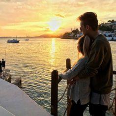 Julienco ♡ BibisBeautyPalace #sunset