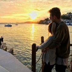 Julienco ♡ BibisBeautyPalace #sunset
