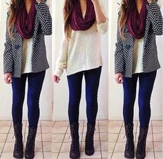 Rainy Day outfit❤️