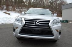 Want to sell my use 2014 Lexus GX Base AWD 4dr SUV, The Car is 100% perfect working condition, FULL OPTION, Fully serviced, In a perfect condition, no accident history and no mechanical faul...