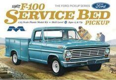 Kenworth Trucks, Ford Trucks, Pickup Trucks, Truck Flatbeds, New Trucks, Model Cars Kits, Kit Cars, Car Kits, Plastic Model Kits