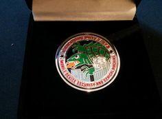 #SANS Challenge Coin