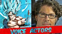 Dragon Ball Xenoverse 2 Voice Actors [Both Eng  Japanese] - Dragon Ball Xenoverse 2 Voices http://youtu.be/iOkB-RmBCls