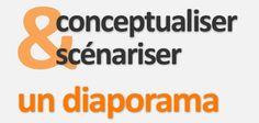 Comment créer un diaporama : Conception et scénarisation réussie François Jourde