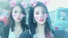I sometimes forget that 2Na is a thing and this is such a great reminder that they are perfect for each other MiChaeng SaiDa SaTzu MiMo SaMo rotting 1st admin [TWICE OFFICIAL INSTAGRAM UPDATE] #twice #sana #mina #2na #트와이스 #사나 #미나 @twicetagram