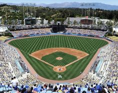This behind-the-scenes tour gives fans an opportunity to view Dodger Stadium from a whole new perspective, the players