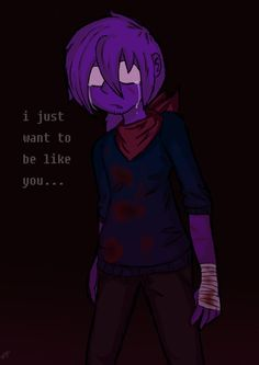 i just want to be like you by Mindless-kitten