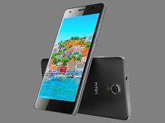 Intex Aqua Star II with 5 Mega Pixels front Camera and 8 MP Rear Camera Launched at Rs. 5,999/-– Shopinpedia.com