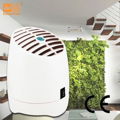 CoronFlow Home and Office Air Purifier with Aroma Diffuser, Ozone Generator and Ionizer, GL-2100 CE RoHS  Price: 32.78 USD