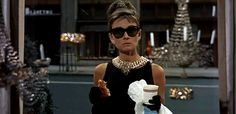 Pin for Later: The 45 Movies Every Basic B*tch Loves Breakfast at Tiffany's