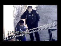 Videos de detenciones por parte de los elementos de la Policía del DF. Ciudad Segura Marzo 2013. - YouTube