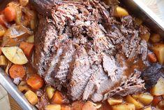 Maailman suussasulavin patapaisti - Kulinaari-ruokablogi