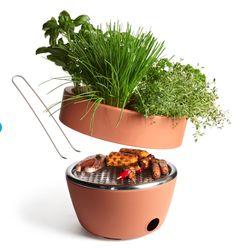 Hot Pot BBQ
