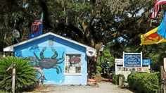 The South Carolina Seafood Restaurant Bucket List That Will Make You Drool