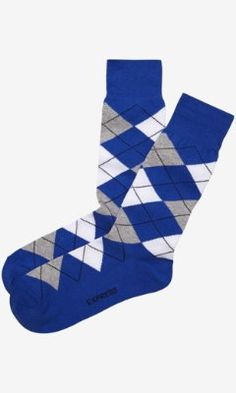 Shop men's socks at EXPRESS! We carry the latest trends in men's socks to show off that clean, ultra-modern look of yours. Dress Socks, Men's Socks, Happy Socks, Latest Trends, Man Shop, Clothes For Women, Shopping, Modern, Christmas