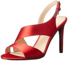 Nina Women's Consula-YS Dress Sandal >>> For more information, visit now - Block heel sandals
