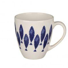 Sieni Fishie Crush Mug - Mugs - Kitchen - Shop by Department   TemptationGifts.com