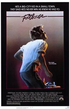 Footloose (1984)  …love it!!!