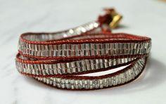 Shine Wrap Bracelet - Grace & Able