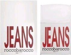 Jeans by Roccbarocco, 2.5 oz Eau De Toilette Spray for men by Roccobarocco. $31.76. Blends with citrus, amber & lavender. Redefines a warm & romantic scent for man. Jeans by Roccbarocco (Silver)