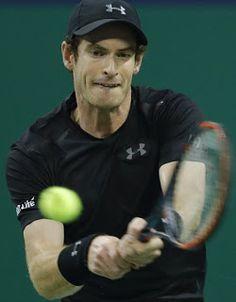 Blog Esportivo do Suíço:  Murray domina Pouille e se garante nas quartas de Xangai