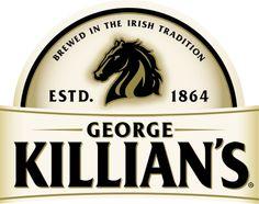 FREE George Killians Pint Glass