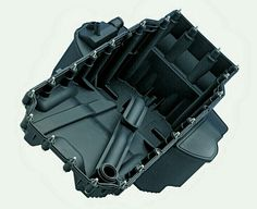157 - #mechanical #design #ElringKlinger #oilpans #enginehousings #parts