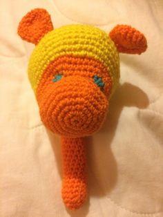 Crochet Hats, Beanie, Vintage, Etsy, Amigurumi, Crochet Stuffed Animals, Carnavals, Craft Gifts, Birthday