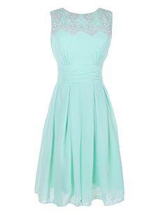 Melantha Short Prom Dress Bridesmaid Gowns with Appliques Neckline Size 2 Mint Melantha http://www.amazon.com/dp/B00R5S23J6/ref=cm_sw_r_pi_dp_Mzt5ub1GW0V06