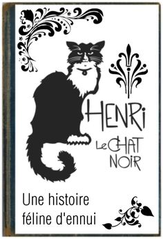 """""""Henri, le Chat Noir"""" by greygold ❤ liked on Polyvore"""