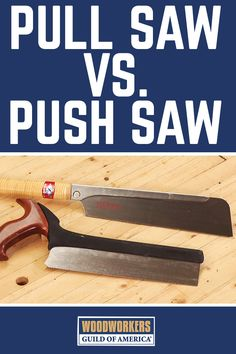If you've looked closely at handsaws you've probalby noticed a difference in teeth. Some point toward the handle, some point away. This means that some cut on the pull stroke, some on the push stroke. We're talking about Japanese saws versus Western saws. They both cut wood, but they each do it very differently. One requires a little more muscle than the other, and there are dramatic differences between the two when it comes to sharpening.