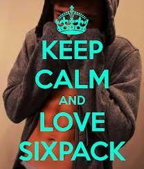 Sixpack!!