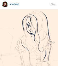 Cute sketch