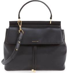 Main Image - Louise et Cie 'Towa' Leather Top Handle Satchel