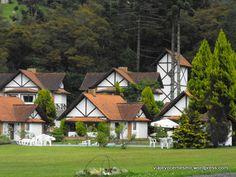 Friozinho, montanhas por todos os lados e muito verde. Só em Monte Verde, Minas Gerais, você pode comer aquele petisco com a companhia de adoráveis esquilos. <3