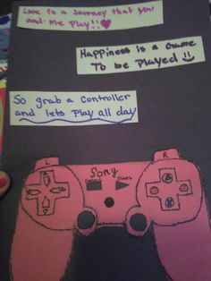 Gamer Care Package Birthday Birthday Gifts For