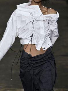 Marithe + Francois Girbaud 2010: