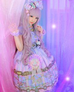 Sweet Lolita in Daydream Carnival