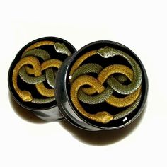 Neverending Story Plugs: for sunny!